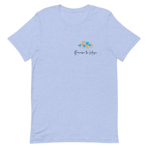 Remember the Magic II Short-Sleeve Unisex Tee (more colors)