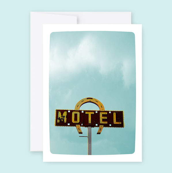 Horseshoe Motel