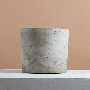 Load image into Gallery viewer, Handmade concrete planter