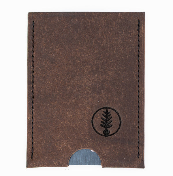 Tobacco - B52 Push-Up Card Wallet