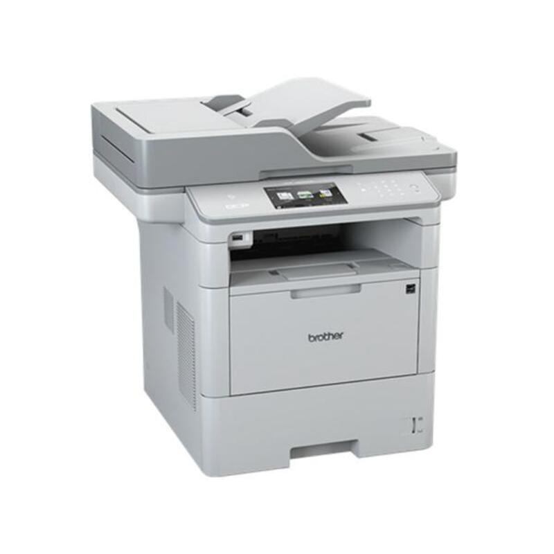 Multifunctionele Printer Brother DCP-L6600DW 24 ppm WiFi