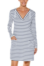 Robe Tunique de plage Anti-uv / UPF 50
