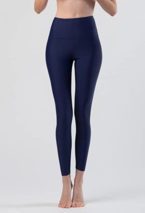Leggins de plage & yoga Anti-uv - Reese - NAVY