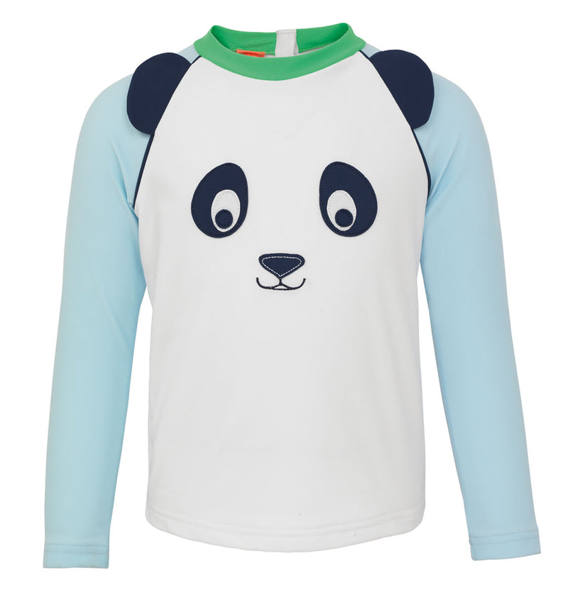 Tee shirt de bain anti-UV - PANDA