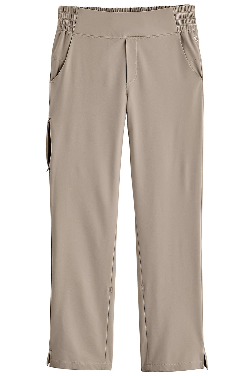 Pantalon Weekend anti-UV - Beige