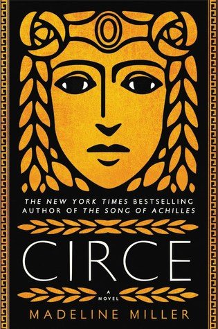 Circe goddess of the swatch
