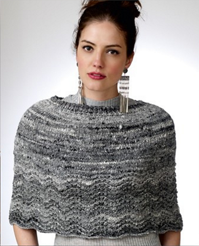 Noro Tennen Charcoal
