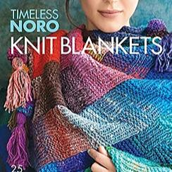 Timeless Noro Knit Blankets