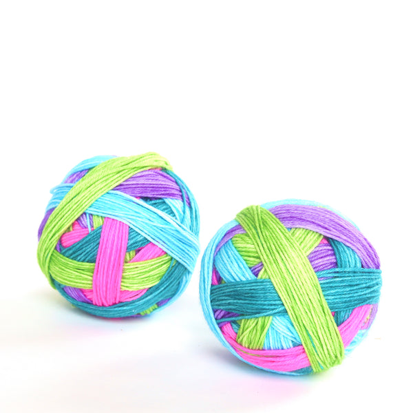 Addy Self-Striping Sock Sets
