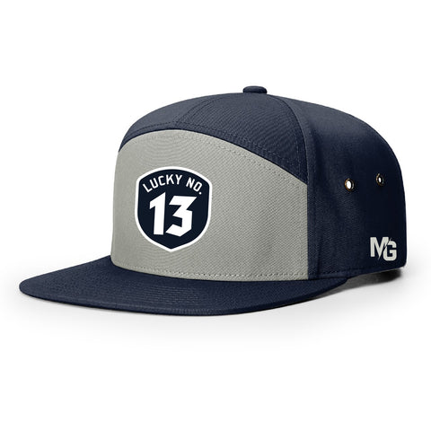 Lucky No. 13 Hat