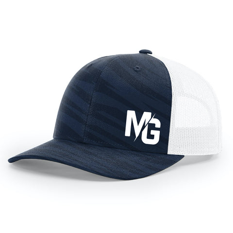 MG Trucker Hat