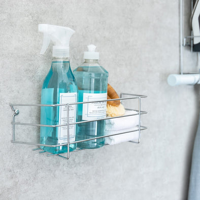 Cleanser Rack
