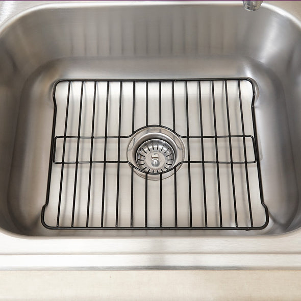 Coated Steel Sink Protector