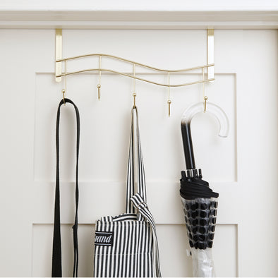Over Door Hook Rack