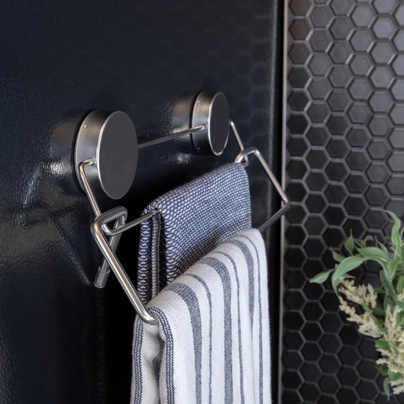 Magnetic Towel Bar