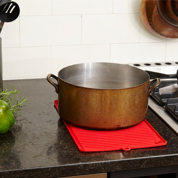 Roll-Up Drying Mat/Trivet