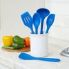 5-Piece Silicone Cooking Tools