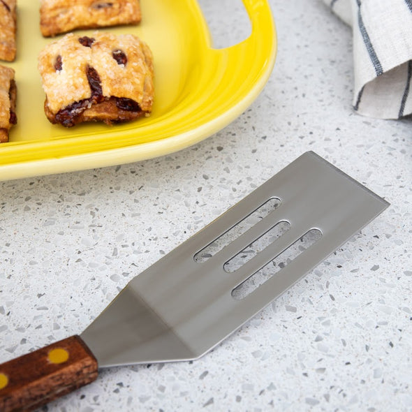 Slotted Mini Spatula