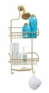 Deluxe Extra-Large Shower Caddy