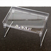 Acrylic Stackable Shelf- Personalized