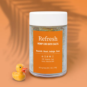 Renewal Bath Soaks *15%off