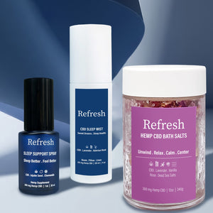 Sleep Health Trio