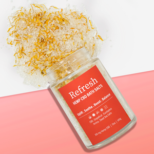 Uplift Bath Salts *15%off