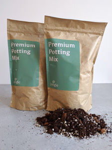 Premium Potting Mix Duo