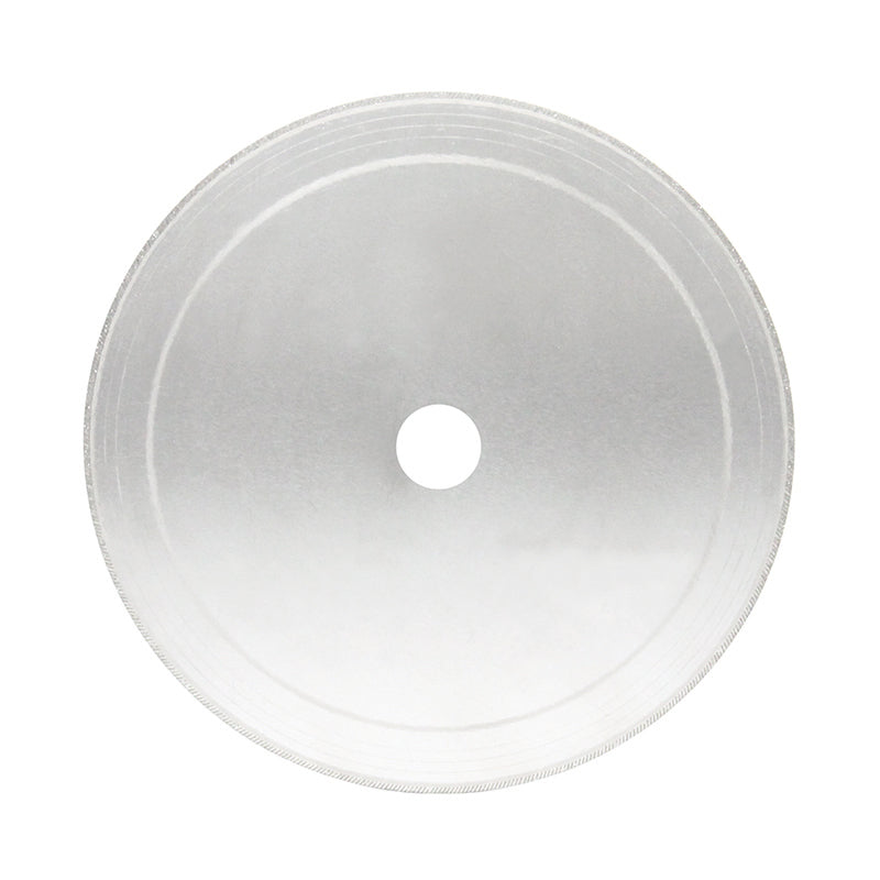 "6"" diamond saw blade"