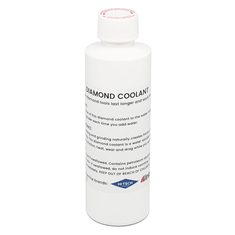 Diamond coolant
