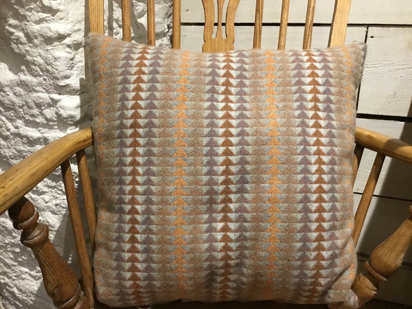 Merino Lambswool Cushion
