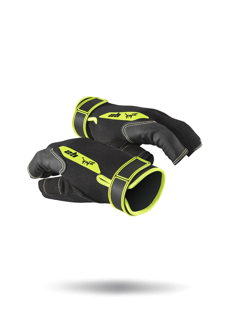 Zhik G2 Half Finger Gloves