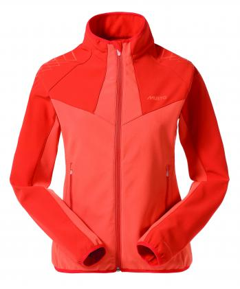 Musto Evolution Softshell jakk