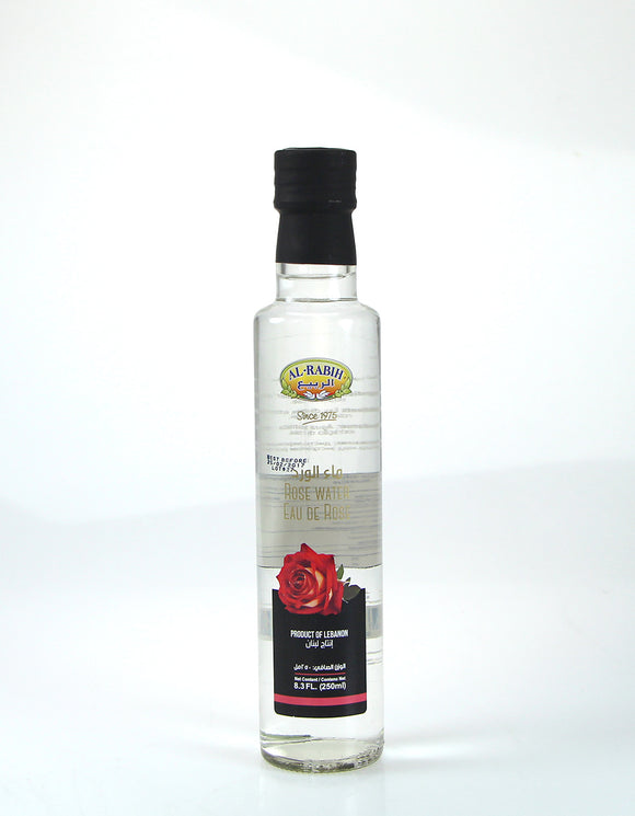 Al Rabih Lebanese Rose Water 250ml