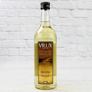 Vilux Reims (Champagne) Wine Vinegar 500ml