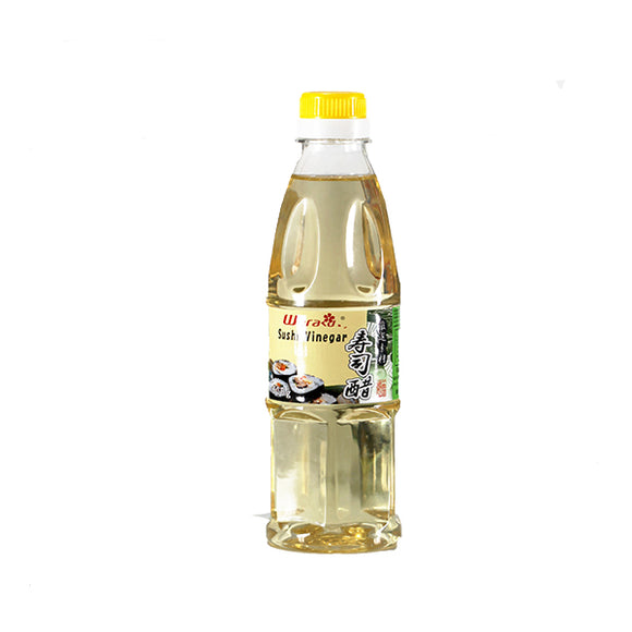 Waraku Rice Vinegar 1lt