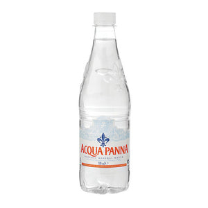 Acqua Panna Still Water PET - 24 x 500ml