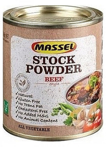 Massel Beef Stock Powder 168g