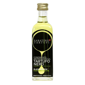 Sabatino Black Truffle Oil 55ml