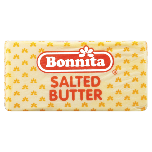 Bonnita Salted Butter 500g