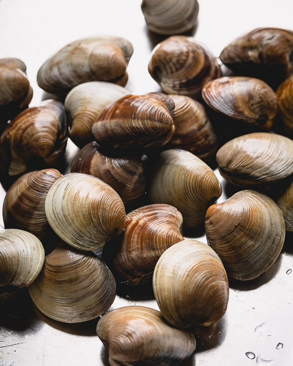 Mozambican Clams 2kg