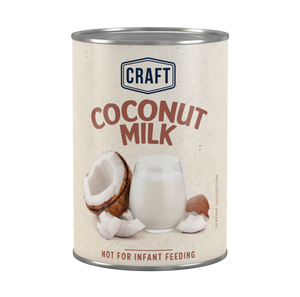 Coconut Milk 400g