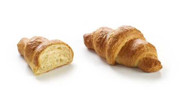 Straight Butter Croissant - 10 x 65g
