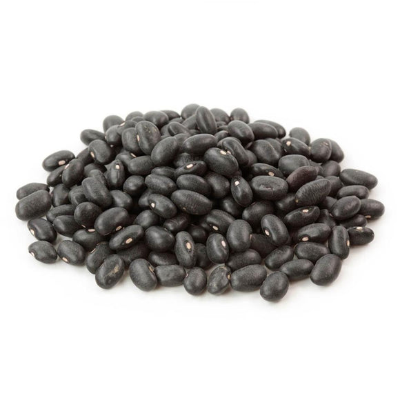 Dried Black Beans 500g