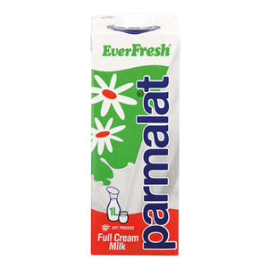 Everfresh UHT Full Fat Milk 1lt