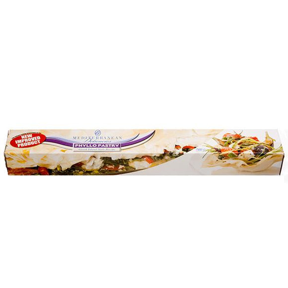 Phyllo Pastry 500g