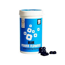 Flower Power Blue 50g