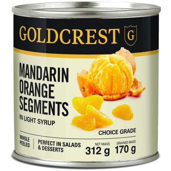 Mandarin Orange Segments 312g