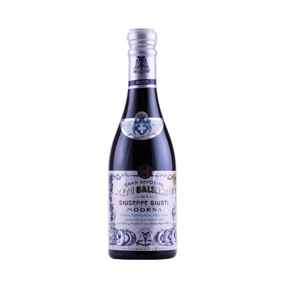 Giusti Il Profumato Balsamic Vinegar Medal 1 (6 yrs) - 250ml