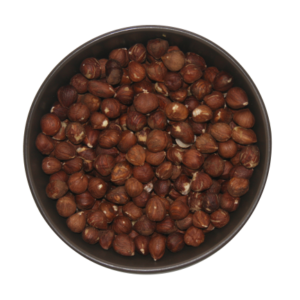 Hazelnut Whole Raw 500g